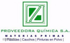 Proveedora Quimica - Materias Primas - Argentina