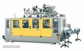 Pavan Zanetti - Blow Moulding Machinery